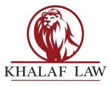 Khalaf Law Firm